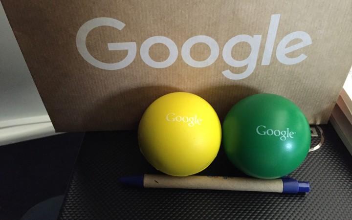 Jesteśmy na Akademii Google Partners!