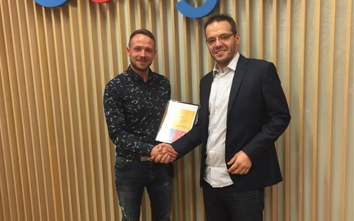 Verseo.pl w elitarnym programie Google Partners Rising Stars
