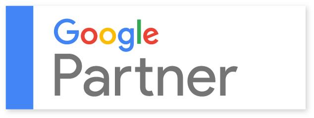Nowe logo dla Partnera Google