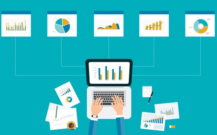 Jak tworzyć raporty niestandardowe w Google Analytics?
