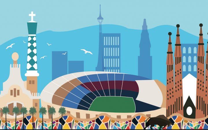 Race to Barcelona: jesteśmy z powrotem!