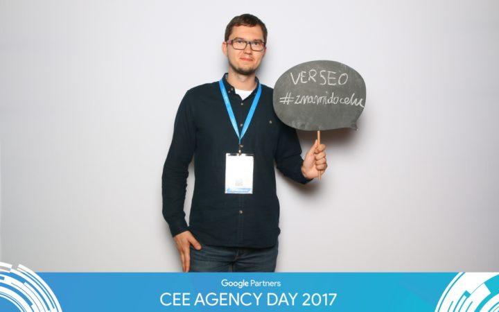 RELACJA Z CEE AGENCY DAY 2017 W PRADZE