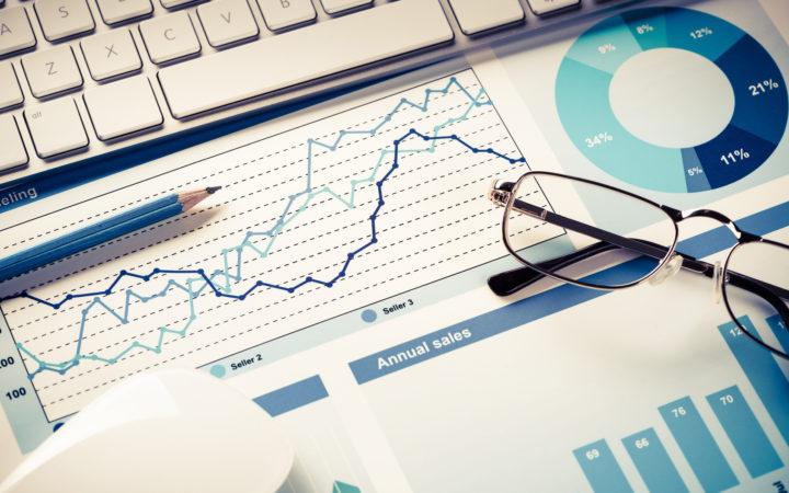 Case study: Kampanie Google AdWords - średni i duży budżet.
