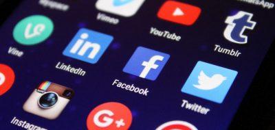Social media w 2017 roku