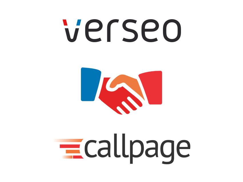 callpage verseo współpraca