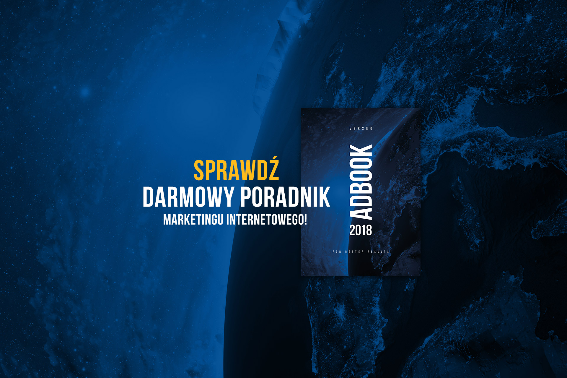 AdBook 2018 poradnik marketing internetowy