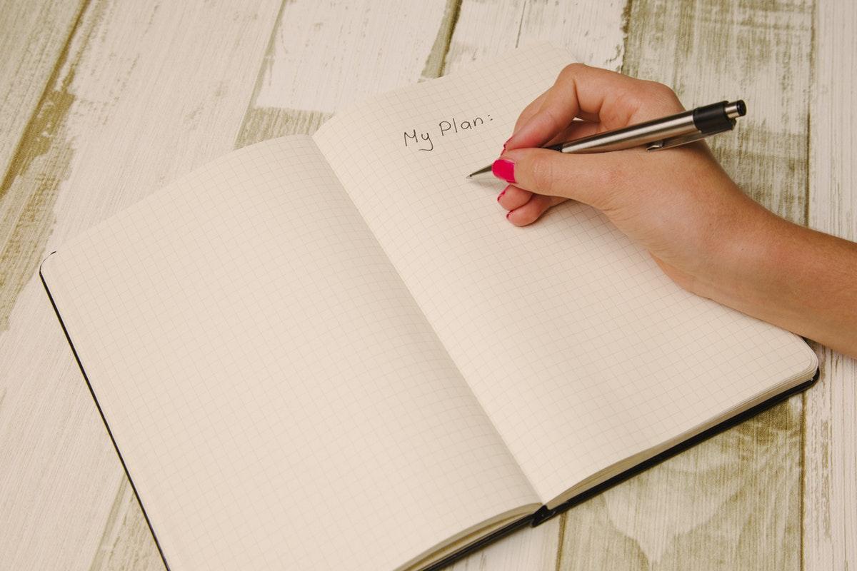nowy planer słów kluczowych