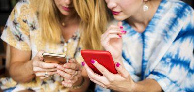 Promocja aplikacji mobilnych. Raport