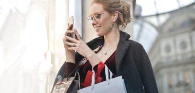 Aplikacje zakupowe – statystyki przekonują!