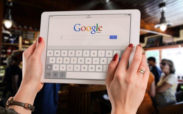 Reklama Google - dlaczego to dobry pomysł?
