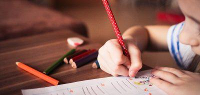 Reklama przedszkola – 3 pomysły