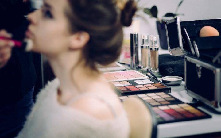 Reklama gabinetu kosmetycznego - 3 pomysły!