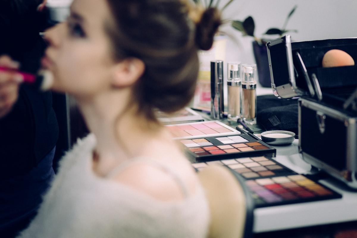 reklama gabinetu kosmetycznego