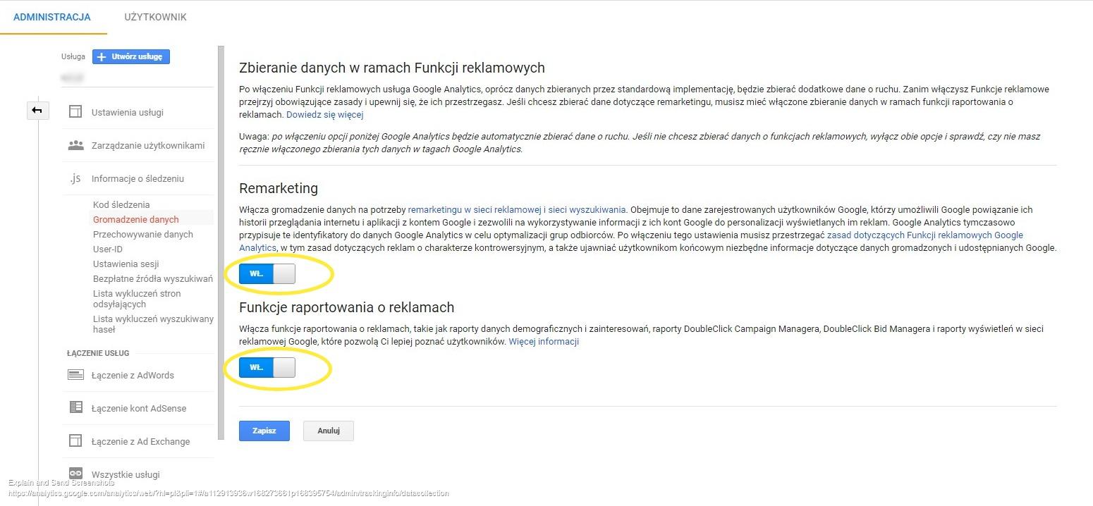 google analytics co to jest