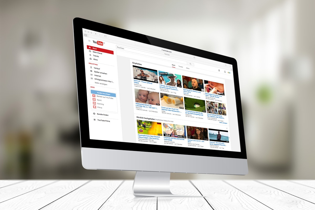 youtube czy skuteczny