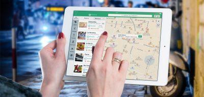 Firma w Google Maps – jak założyć krok po kroku