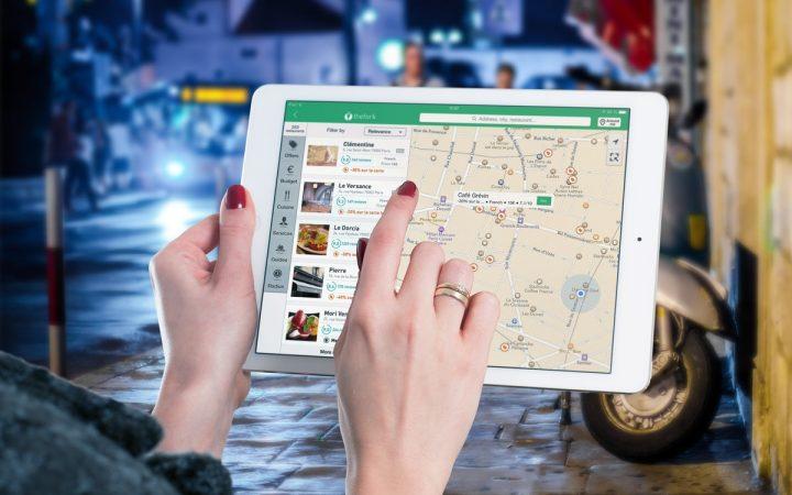 Firma w Google Maps - jak założyć krok po kroku