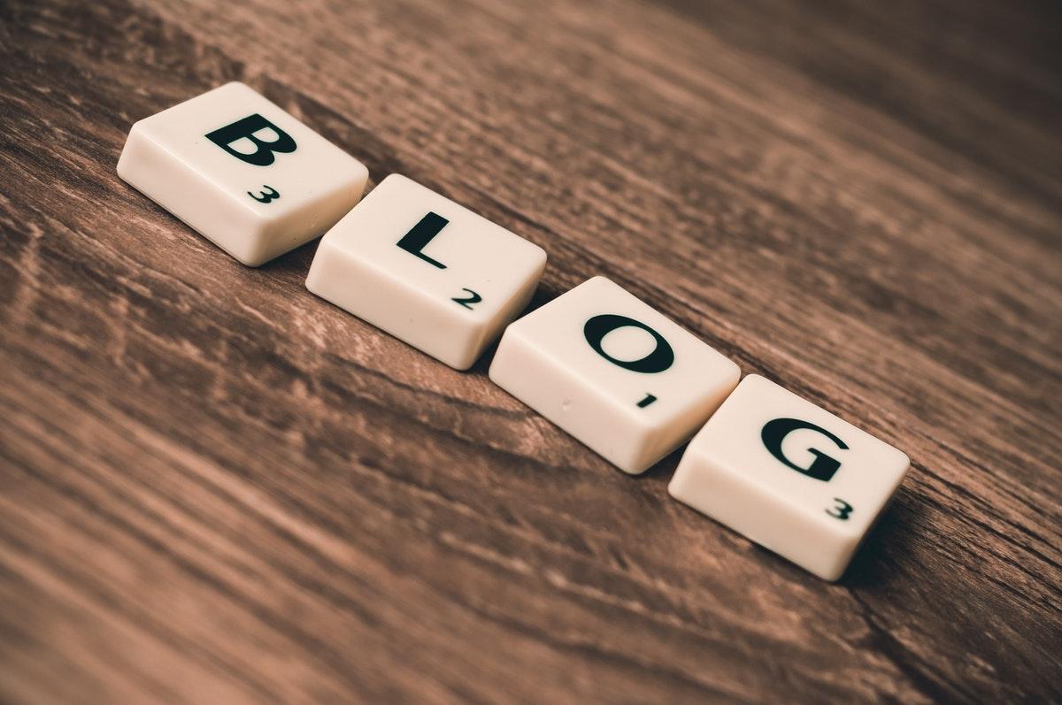 Co to jest blog