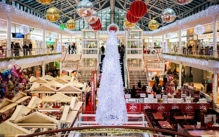 Zakupy świąteczne - klienci błagają o Twoją pomoc!