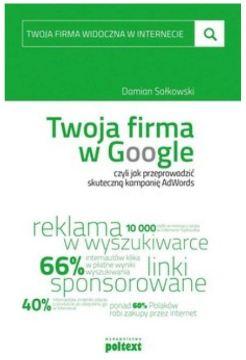 twoja firma w google