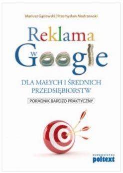 podręcznik google