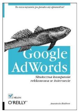 podręcznik google adwords