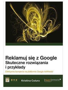książka google adwords