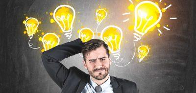 Blog firmowy – skąd czerpać pomysły?