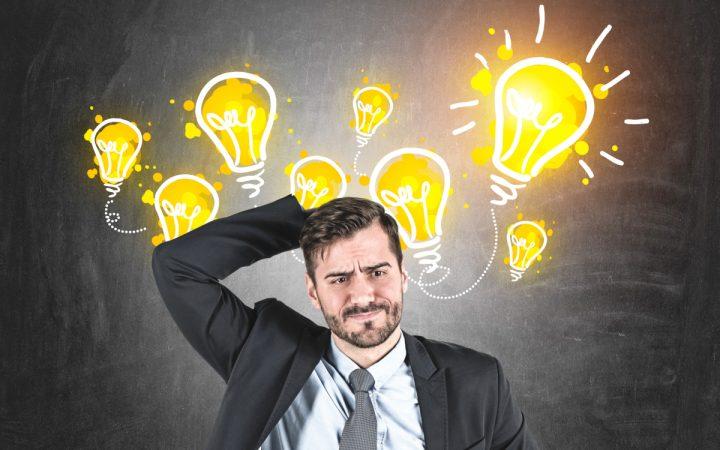Blog firmowy - skąd czerpać pomysły?