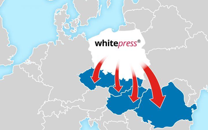 Układ Warszawski, później NATO. Whitepress w ofensywie!