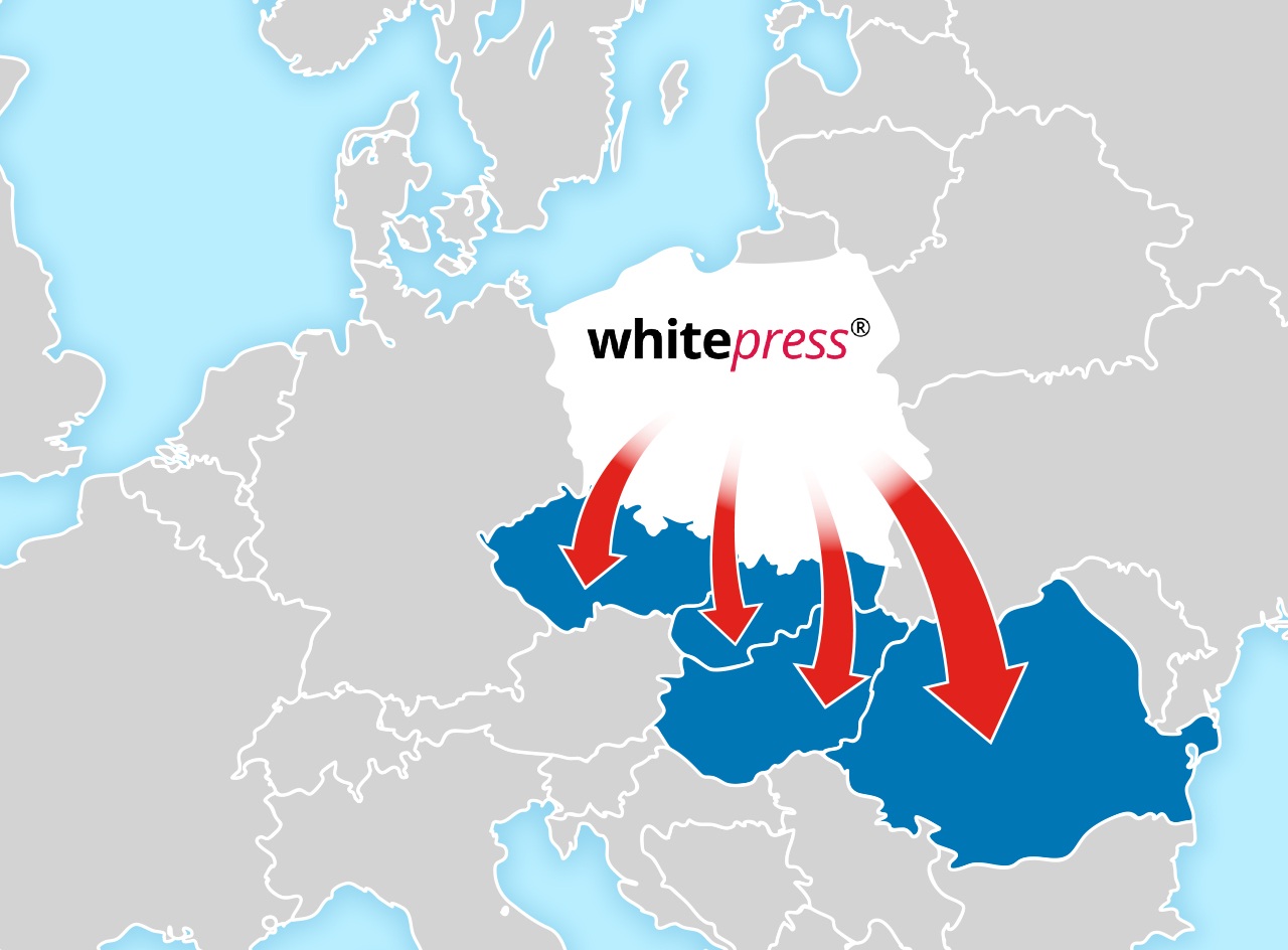 ekspansja whitepress