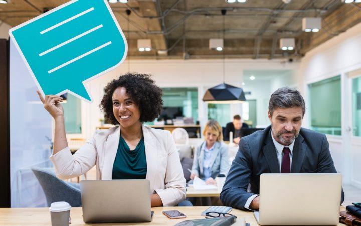 5 darmowych narzędzi do komunikacji w dziale marketingu