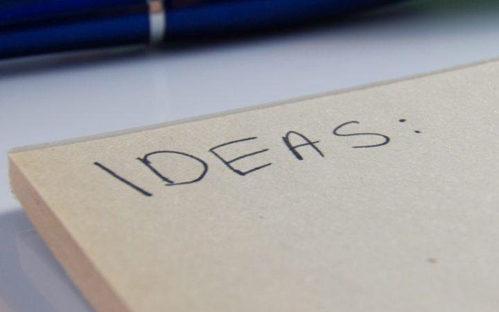 Pomysły na newsletter - 10 wskazówek