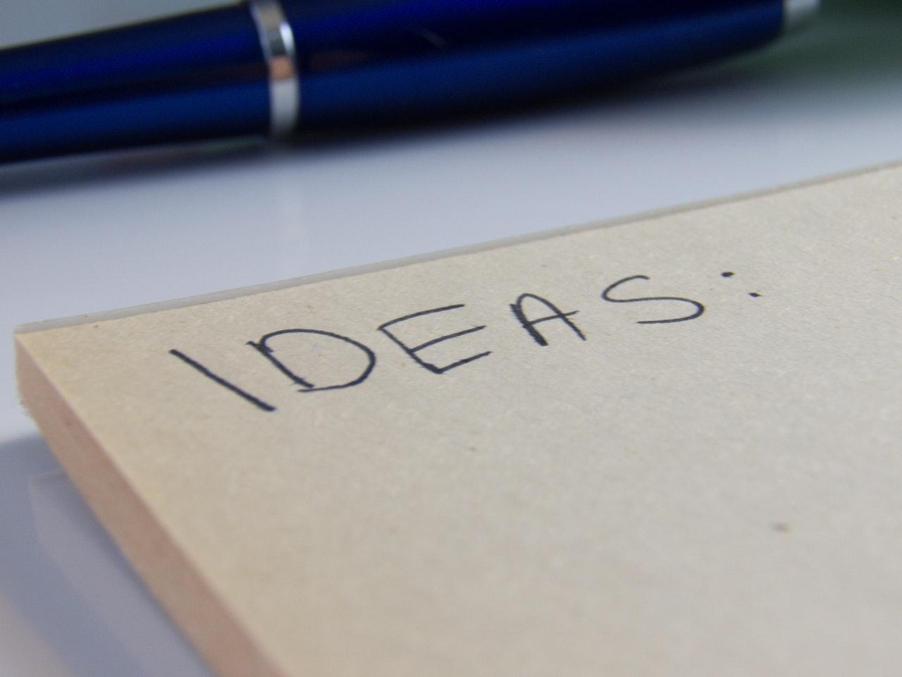 pomysły na newsletter