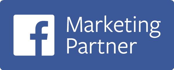 odznaka partnera facebook