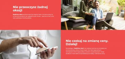 Red Price Alert – sposób na powrót klienta e-commerce