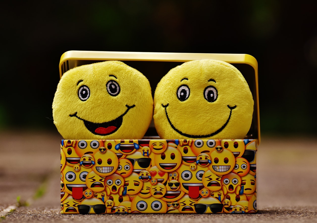 emoji a seo